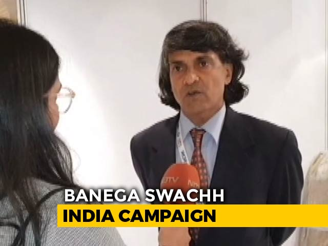 Video : New Ways Of Sanitation And Hygiene For A Clean India