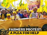 Video : Thousands Of Farmers Reach Delhi: Is Government Listening To Them?