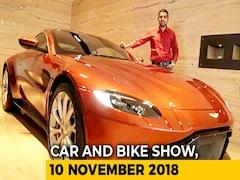Video: Exclusive: Bosch All Electric Maruti Suzuki Baleno And BMW i3s India Drive