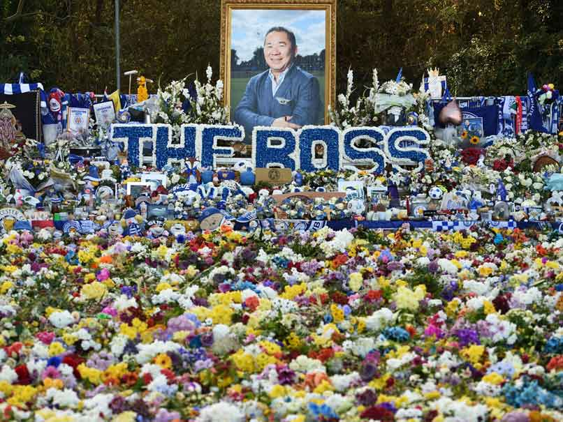 Leicester City To Pay Heartfelt Tribute To Thai Owner Killed In Helicopter Crash