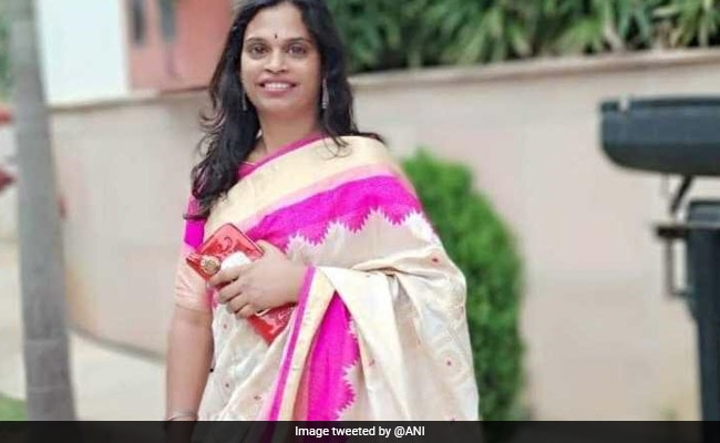 Telangana Transgender Candidate Feared Kidnapped, Cops Launch Search