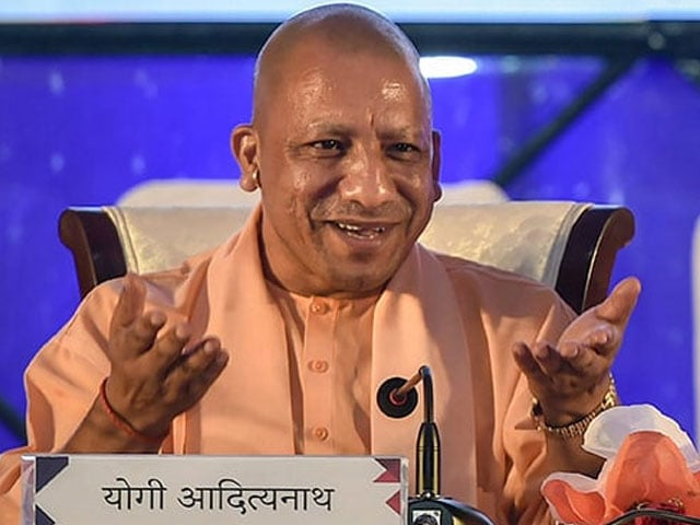 Yogi Adityanath Holds Cabinet Meet In Prayagraj: LIVE Updates