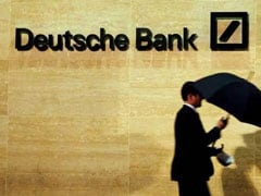 Deutsche Bank CEO Scolds Managers Over Pricey Suit Fittings Amid Layoffs
