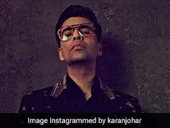 Karan Johar Trolled On Instagram For Hurting 'Cultural Sentiments'