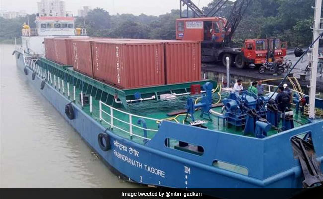 PM Modi To Inaugurate 1st Multi-Modal Terminal On Ganga River In Varanasi