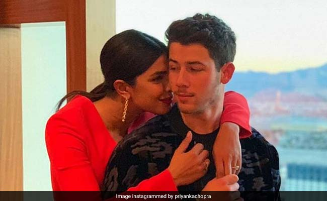 After Nick Jonas' Post About Diabetes, Priyanka Chopra Says 'Everything About You Is Special'