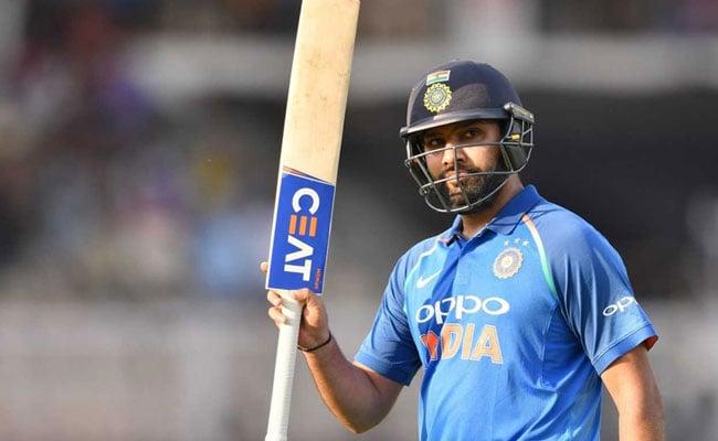 टीम इंडिया में धोनी के न होने पर रोहित शर्मा ने कही यह 'अहम बात'