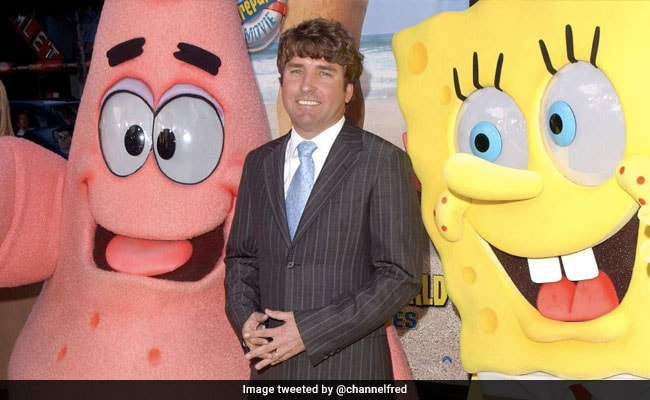 SpongeBob Creator Stephen Hillenburg Dies Of Motor Neurone Disease At The Age Of 57