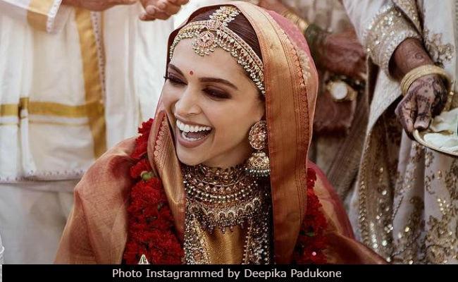 दीपिका पादुकोण के लिए शादी के बाद तुरंत बाद आई खुशखबरी, अमिताभ बच्चन के साथ इस लिस्ट में मिली जगह