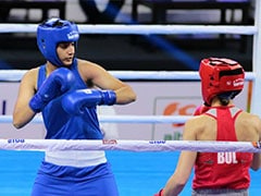 Boxing Worlds: Sonia, Pinki, Simranjeet In Quarters; Saweety Knocked Out