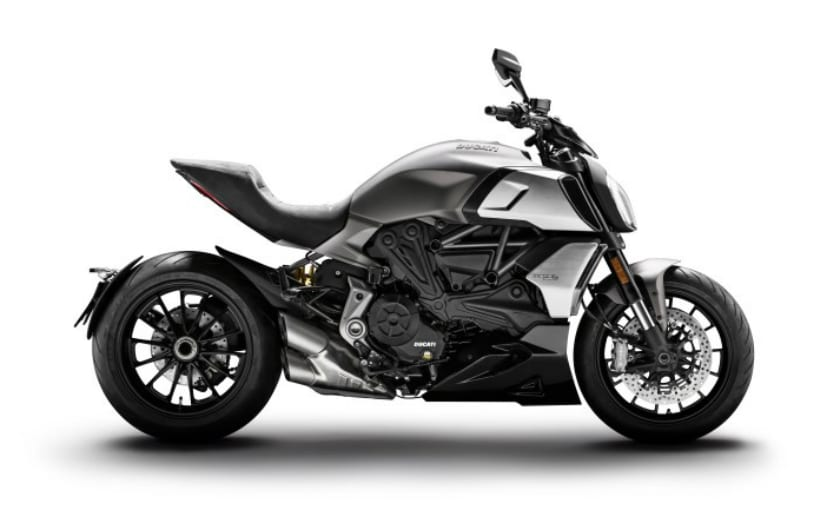 2019 Ducati Diavel India Launch Live Updates; Features, Prices, Specifications, Images