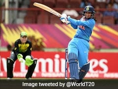 Smriti Mandhana Named ICC Woman Cricketer Of 2018, Also ODI Player Of The Year