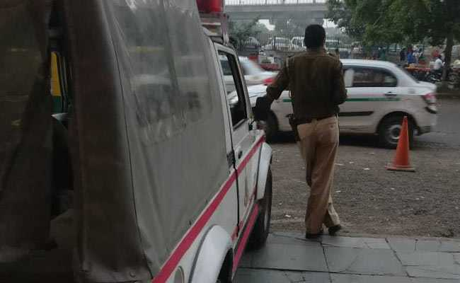 After Fight With Girlfriend, Delhi Man Sets Himself On Fire In Vehicle