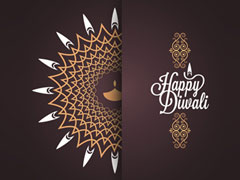 India will celebrate a muted Diwali, the festival of lights, tomorrow amid the raging coronavirus pandemic. The festival marks the victory of good over evil, knowledge over ignorance.