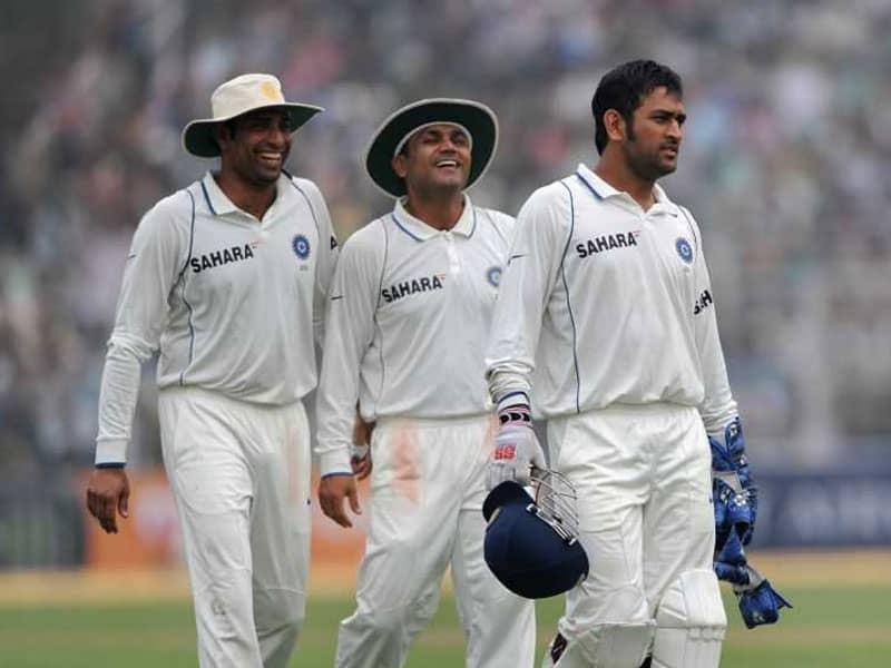 MS Dhoni Drove Team Bus After Becoming Indias Test Captain, Reveals VVS Laxman
