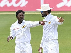 1st Test: Dinesh Chandimal Looks To Put England In A Spin At Galle