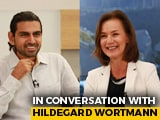 Video : In Conversation With Hildegard Wortmann, BMW