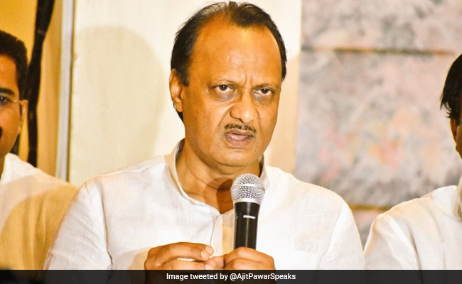 Focus Needs Be On Farmers, Unemployment: Ajit Pawar On Veer Savarkar Row