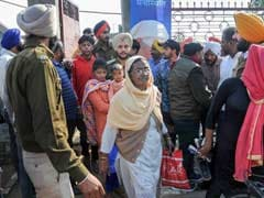 """Faces Covered, Armed Amritsar Attackers First Threatened Woman"": Witness"