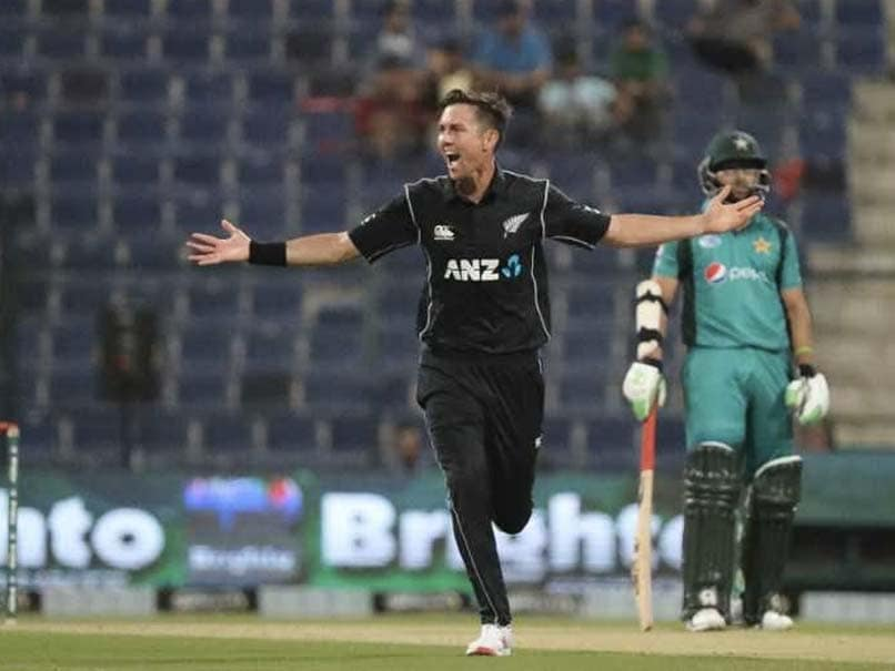Pakistan vs New Zealand: Trent Boult's Hat-Trick That Rattled Pakistan In Abu Dhabi