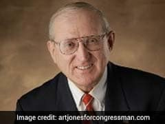 """US Republican Who Called Holocaust """"The Biggest Lie"""" Loses By Huge Margin"""