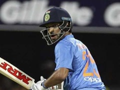 Shikhar Dhawan Breaks Virat Kohli's Record, Becomes Highest Run-Getter In T20Is In A Calendar Year
