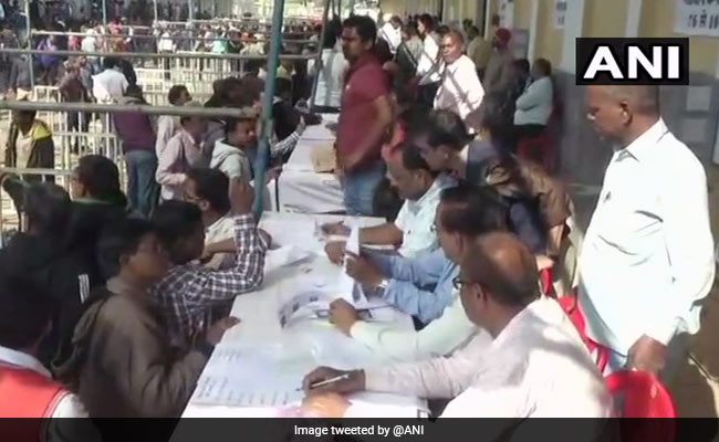 Chhattisgarh Assembly Election 2018: Date, Schedule And Polling Details
