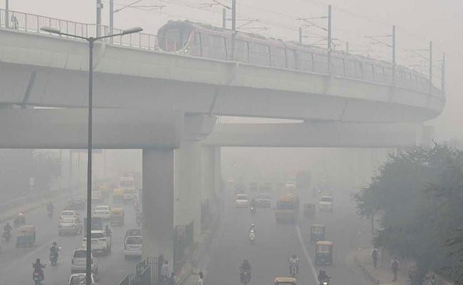 Image result for smog in delhi