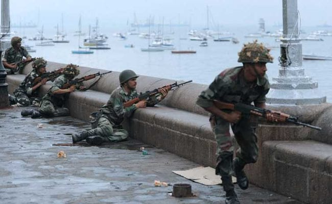 26/11 Mumbai Attacks: How India Fought Back - A Timeline