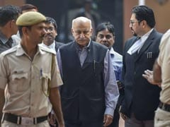 Court Asks MJ Akbar, Priya Ramani's Lawyers To Check Scope Of Settlement