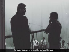 An Update About Arjun Kapoor's <i>India's Most Wanted</i>. Details Here
