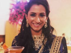 'Monday Is Never Blue': Deepika Padukone's Sister Anisha Shares Pic Of Herself From Reception
