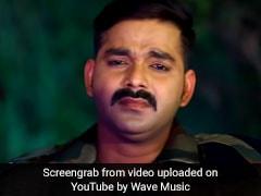 पवन सिंह का Chhath Puja पर घर नहीं पहुंच पाने पर छलका दर्द, बोले- 'मायी रोवत होइहें...' देखें Video