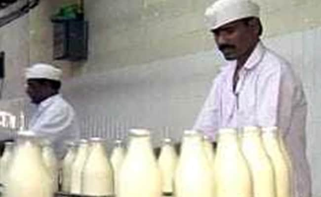 Milk In India 'Largely Safe', Quality Issue Remains: Food Security Body