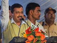 Will Delhi Police File Complaint Against Manoj Tiwari? Asks AAP