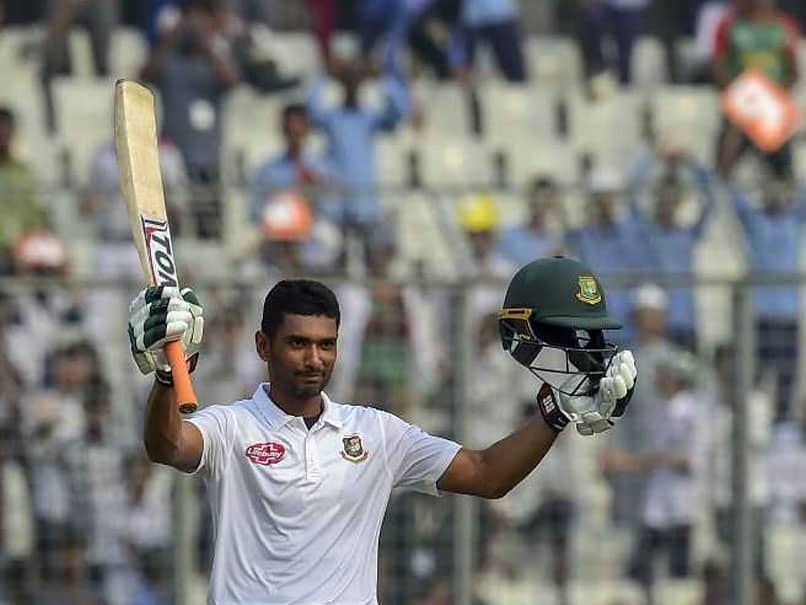 2nd Test, Day 4: Mahmudullah Riyad Ton Puts Bangladesh In Firm Control vs Zimbabwe