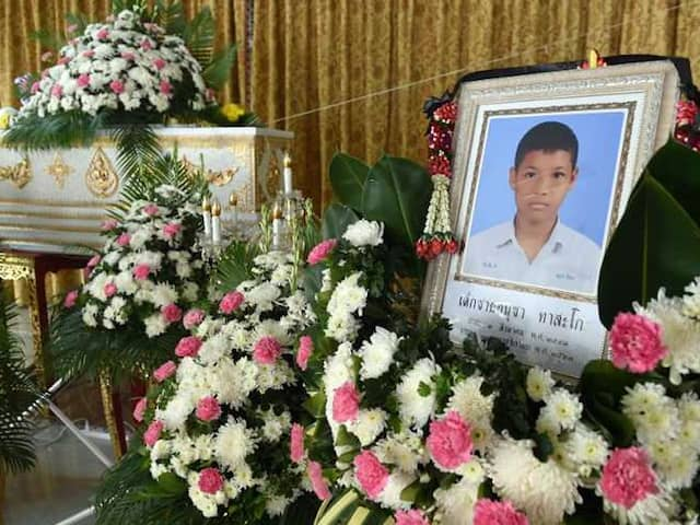 Thirteen-Year-Old Thai Boxer Dies After Getting Knocked Out