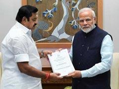 Cyclone Gaja: Tamil Nadu seeks Rs 15,000 Crore help from Centre