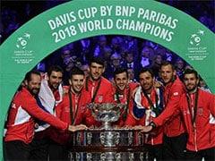 Tennis: मॉरिन सिलिच की जीत के साथ ही फ्रांस को हराकर क्रोएशिया बना डेविस कप चैंपियन