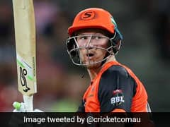 Cameron Bancrofts Nine-Month Ban Ends, Returns To Cricket With BBL