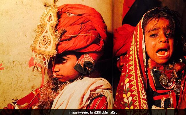 6 साल की उम्र में हुआ था बाल विवाह, 12 साल की शादी को तोड़ने में यूं पाई सफलता