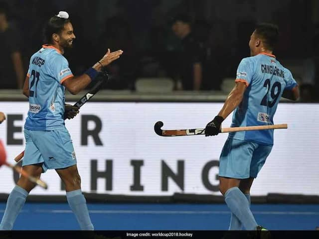 India vs South Africa, Hockey World Cup Highlights: India Beat South Africa 5-0 In Pool C Clash