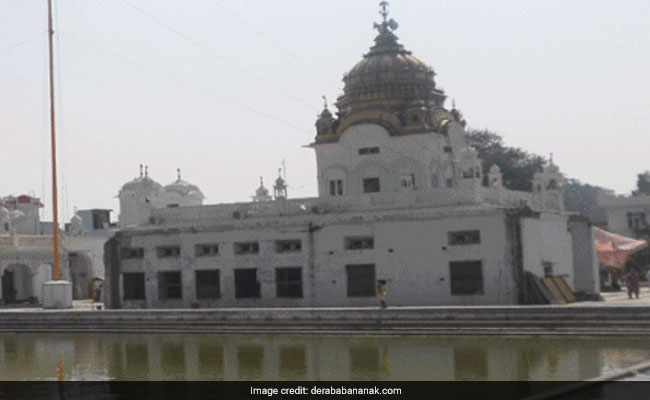 India Objects To Service Fee For Pilgrims In Kartarpur Talks With Pak