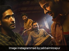 <I>Mirzapur</I> Review: Pankaj Tripathi, Vikrant Massey And Ali Fazal Can't Inject Life Into This Dreary, Flabby Story