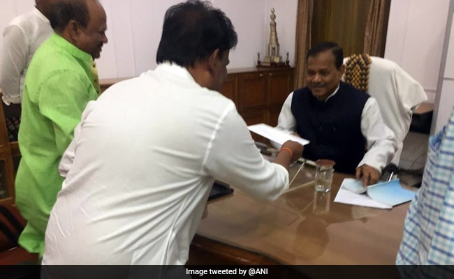 'Refuse To Be Showpieces': Joint Resignation By Leaders Jolts Odisha BJP