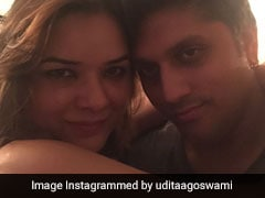 Congratulations! Udita Goswami And Mohit Suri Welcome Baby Boy