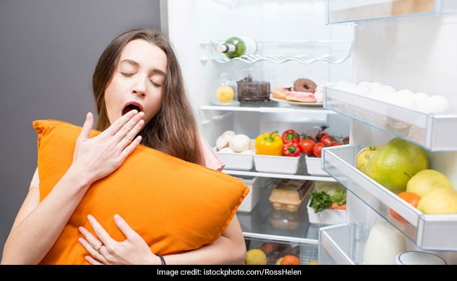Sleep-Inducing Foods: Add These Foods In Your Diet To Get A Good Night?s Sleep