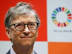 "Coronavirus A ""Once-In-A-Century"" Pathogen, Says Bill Gates"