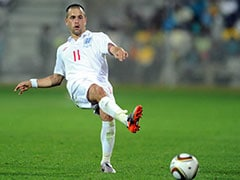 Ex-England And Chelsea Midfielder Joe Cole Retires