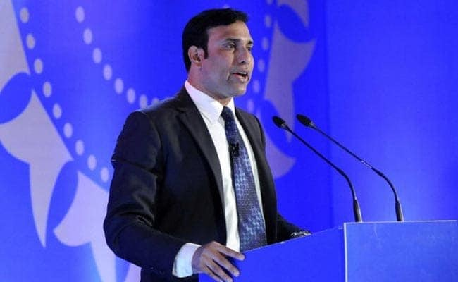 India, England favourites in World Cup: VVS Laxman